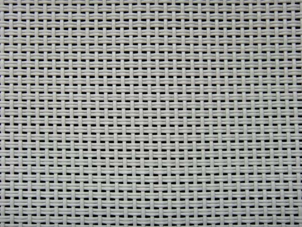 Vinyl Coated Polyester Mesh Outdoor Furniture Fabric