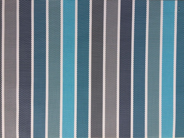 Color Strip Mesh Fabric