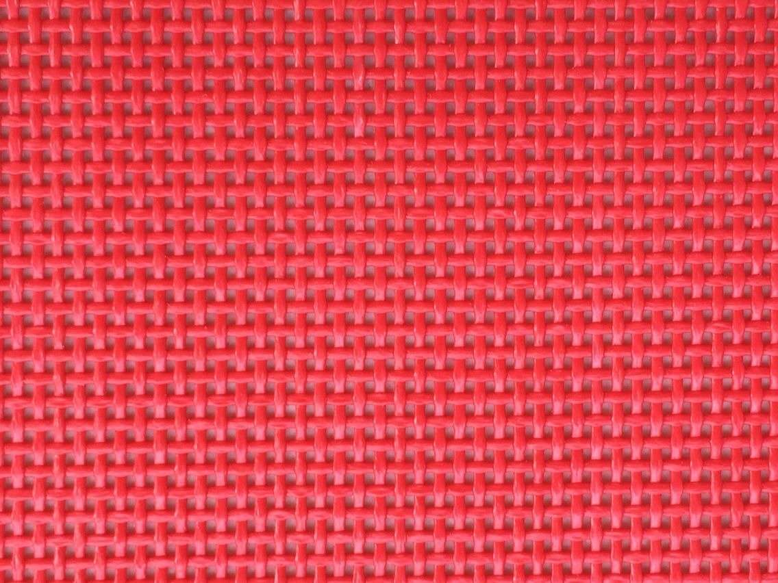 Woven Polyester with PVC Coating