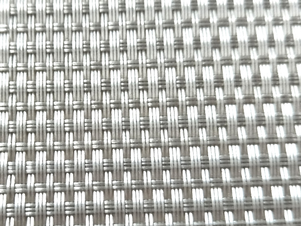 Pvc Coated Polyester Mesh Fabric Manufacturers