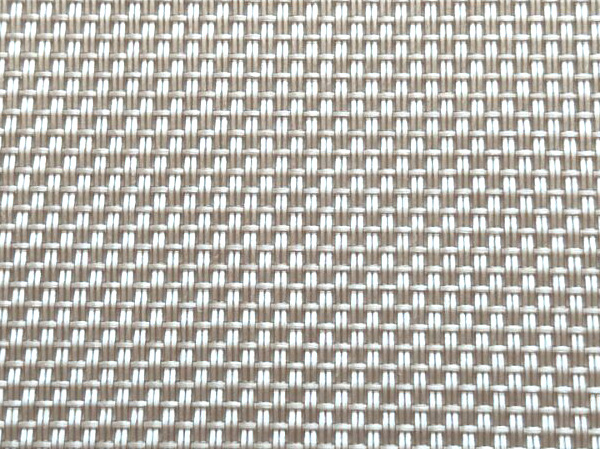 Vinyl Coated Polyester Mesh Manufacturer from China